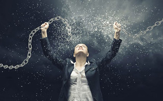 Breaking The Chains Of Your Limiting Beliefs