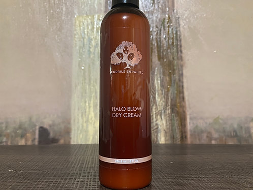 Tendrils Entwined Halo Blow Dry Cream