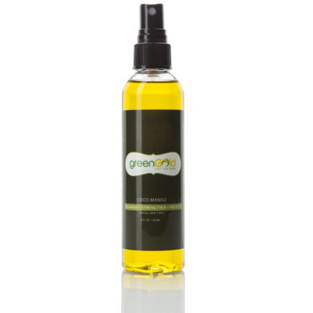 Coco Mango Oil 4 oz