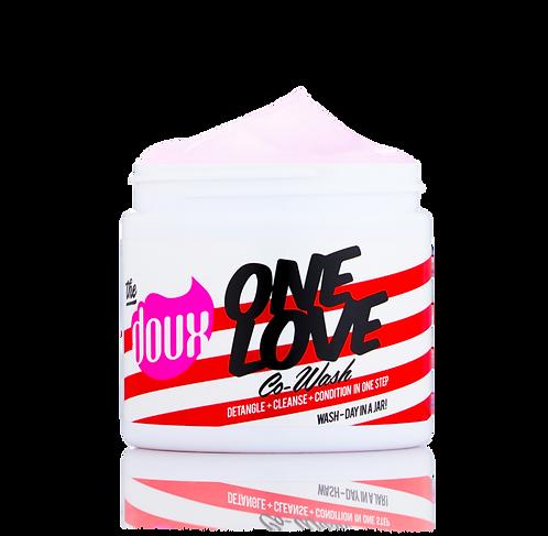 ONE LOVE Co-Wash