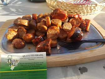 brazilian sausage