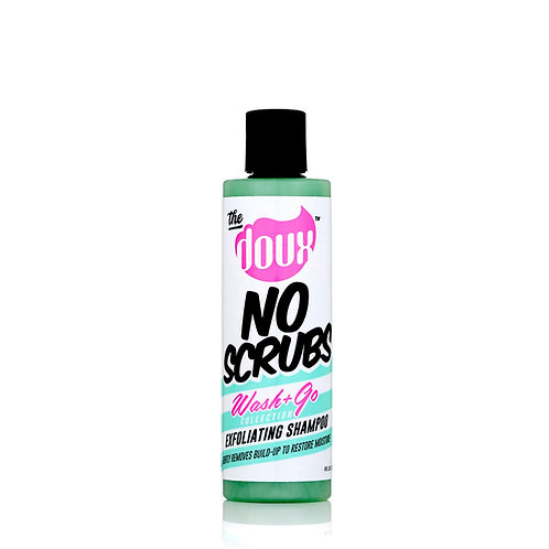 NO SCRUBS Exfoliating Shampoo