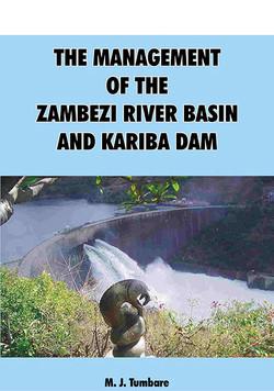 zambezi cover