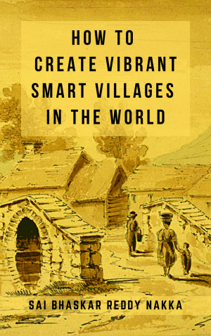 How to Create Vibrant Smart Villages in