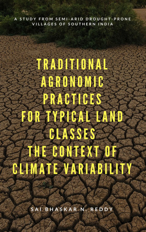 Traditional Agronomic Practices for typi