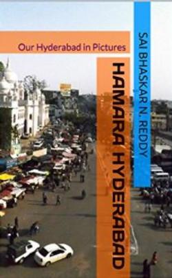 Hamara Hyderabad book cp