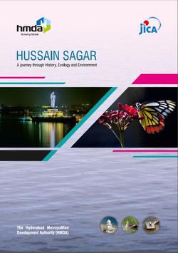 Hussain Sagar Book cp