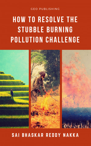 How to resolve the stubble burning pollu