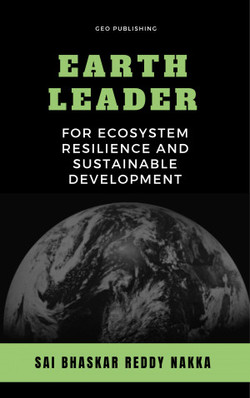 Earth Leader for ecosystem resilience an