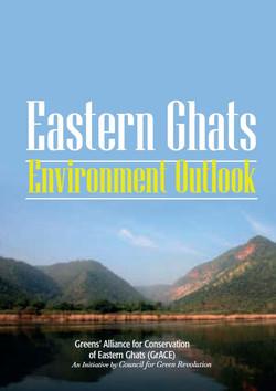 Eastern Ghats book cp