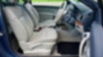 目黒で車修理を行う【スクラッチラボ】の主なサービス内容~シート・ダッシュボード等の内装が中心~