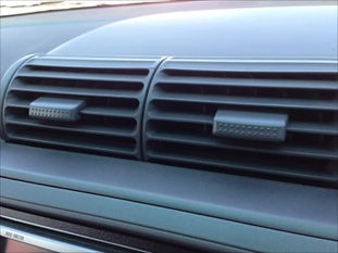 エアコンだけじゃない!?~車内にカビが発生する原因~