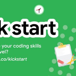 Kick Start 2020 - Google Coding Contest