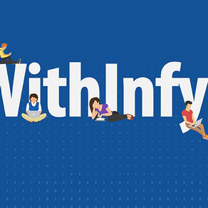 Infosys HackWithInfy - 2019
