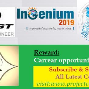 Quest Global Ingenium contest 2019