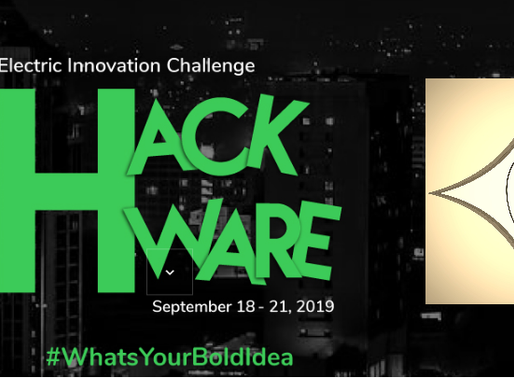 SCHNEIDER ELECTRIC INNOVATION CHALLENGE (SEIC)- Hackware 2019