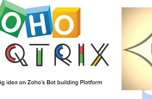Zoho CliqTrix– 2019