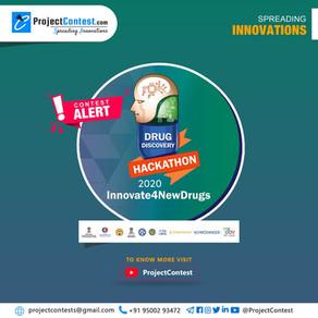 Drug Discovery Hackathon 2020 (DDH2020)