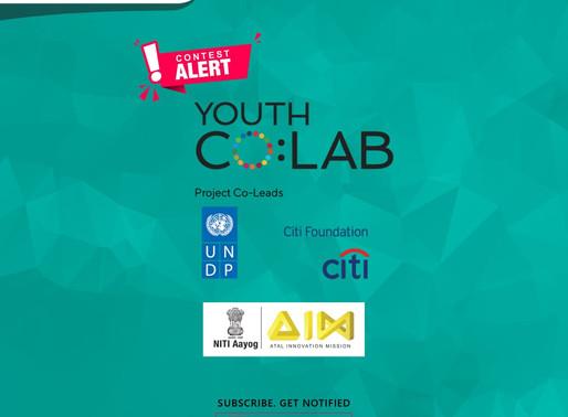 AIM-Youth Co:Lab Innovation Contest 2020