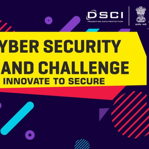 Cyber Security Grand Challenge-2020