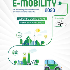 E-Mobility Challenge 2020 by PABS