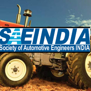 Tractor Design Competition 2020 - SAE India