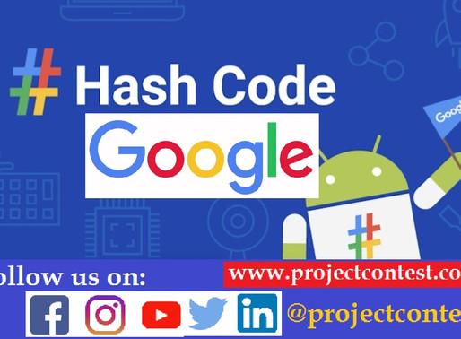 Hash Code 2020 - Google Coding Contest