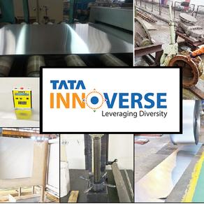 Tata Innoverse - Season 7 New Challenges Nov-2019