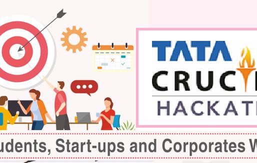 Tata Crucible Hackathon 2020