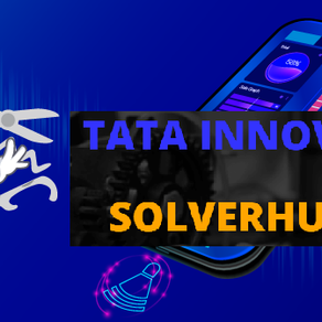 TCS Solver Hunt 6
