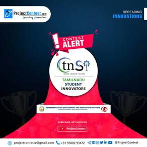 Tamil Nadu Student Innovators Award-2020