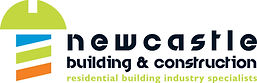 newcastle building and construction logo