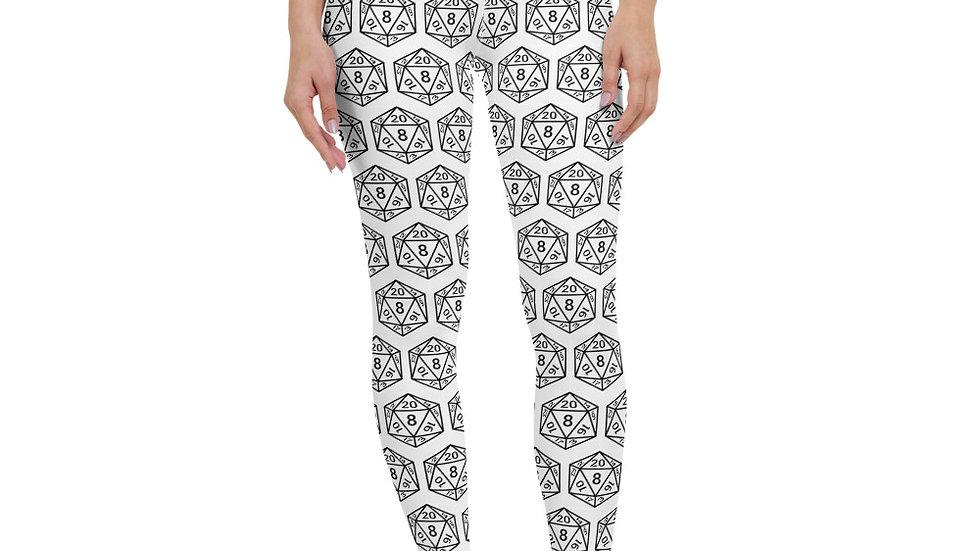 D8 Infinity Yoga Leggings
