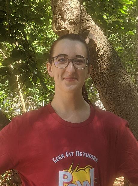 Amanda GFN Instructor