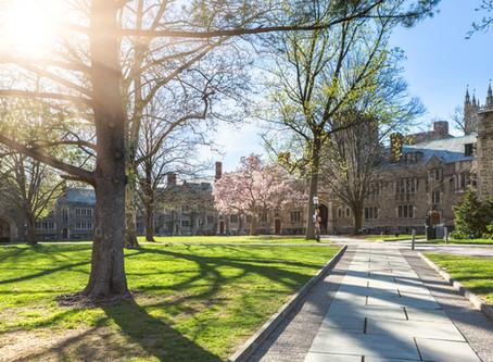 How To Write The Princeton University Supplemental Essays (2020-2021)