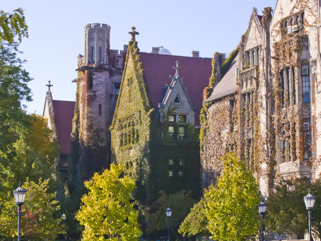 How To Write The University of Chicago Supplemental Essays (2020-2021)