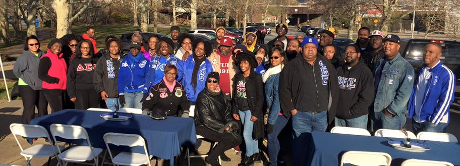 NCC-NPHC Thanksgiving 2015