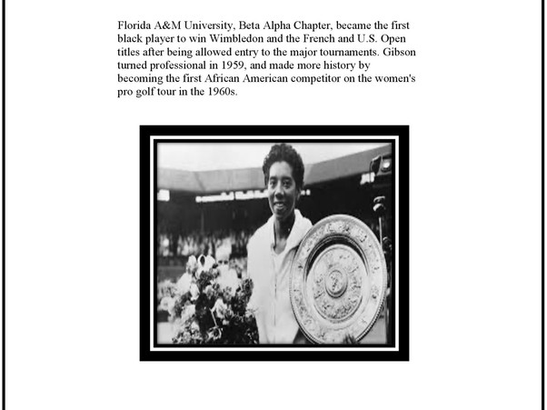 Alpha Kappa Alpha Sorority Inc