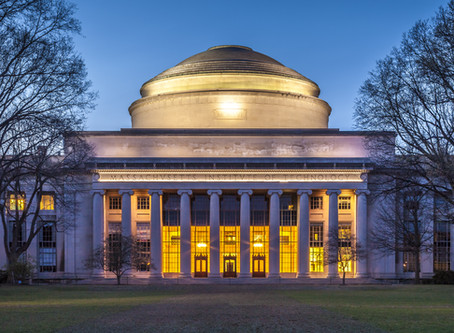 How To Write The MIT Application Essays (2020-2021)