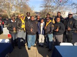 Alpha Phi Alpha Fraternity,Inc.