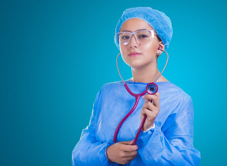 Interested In Pre-Med? Don't Intern At A Hospital.