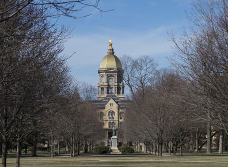 How To Write The University of Notre Dame Supplemental Essays (2019-2020)