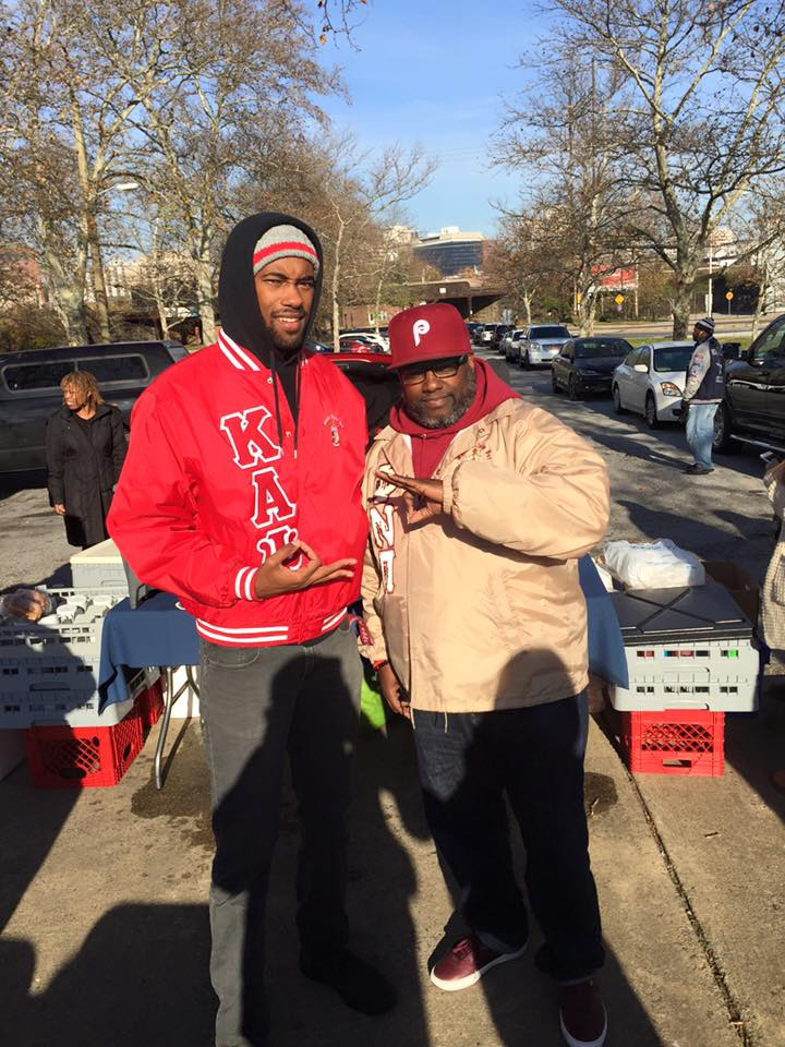 Kappa Alpha Psi Fraternity,Inc.