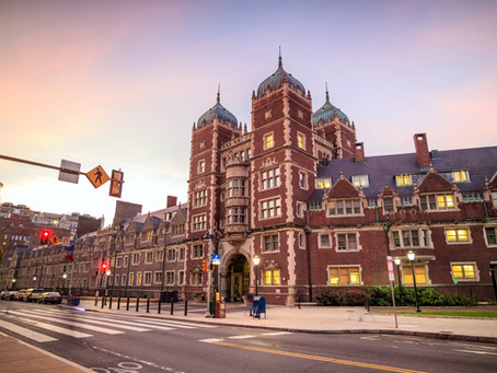 How To Write The University of Pennsylvania Supplemental Essays (2019-2020)