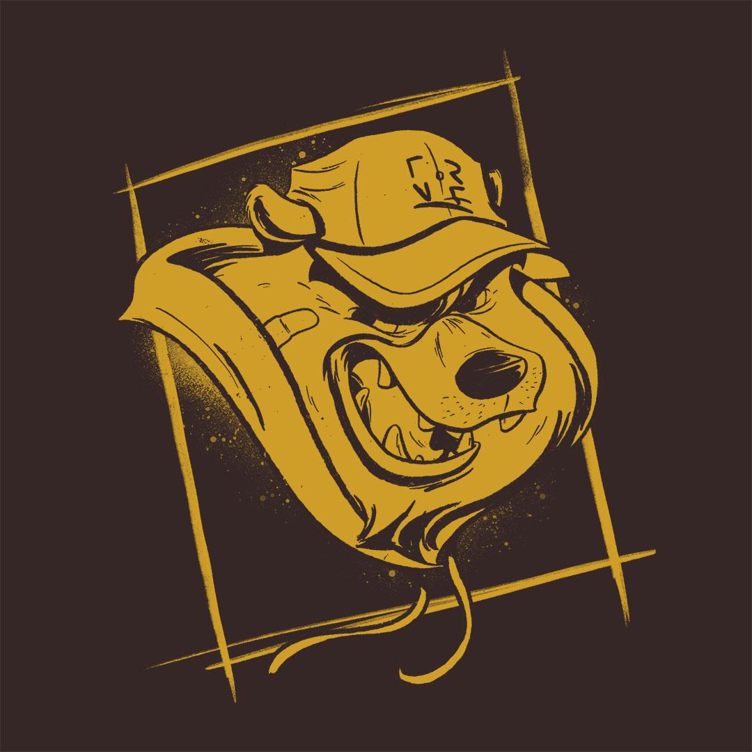 One.Toronto Bear
