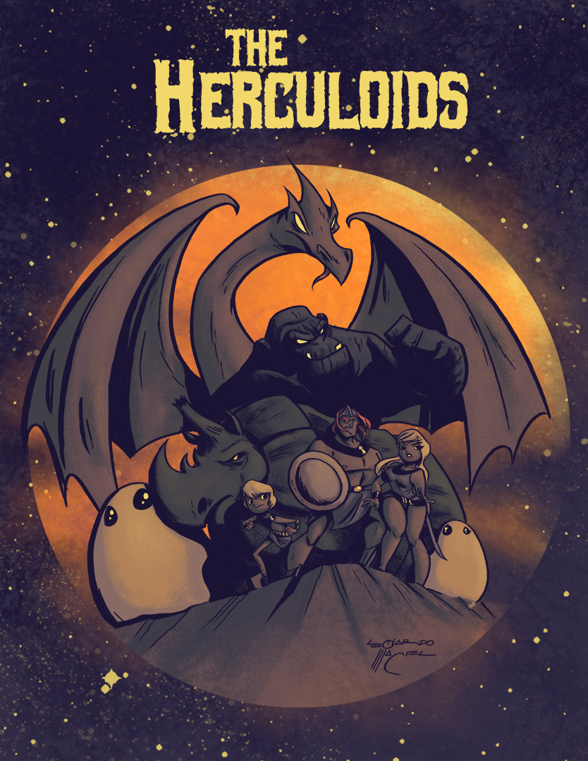 Herculóides