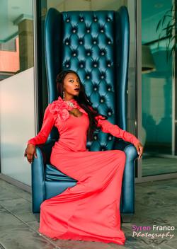 Los Angeles Stylistic Fashion Shoot