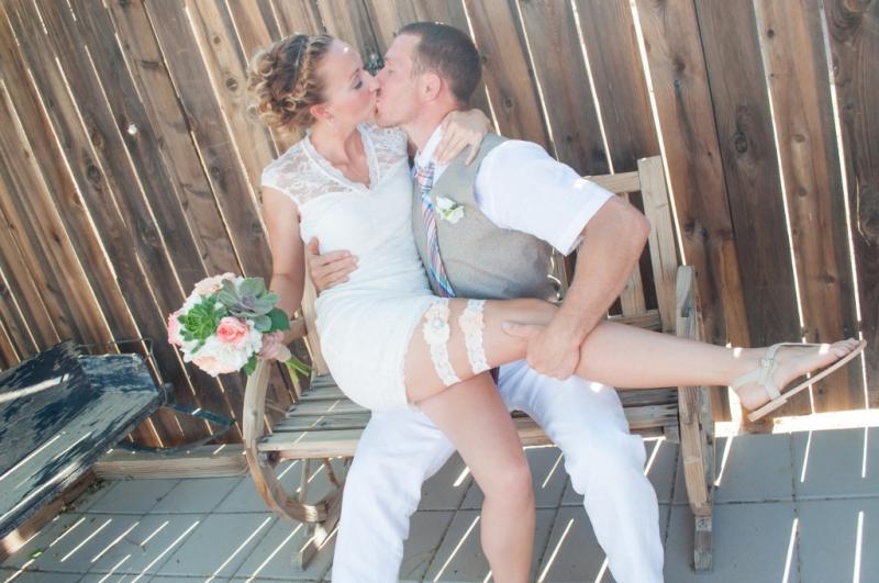 Twentynine Palms, CA Wedding