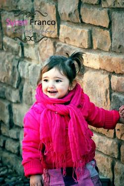 Kid Portraits
