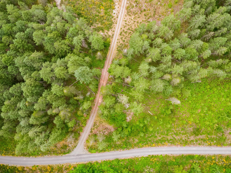 Lot 4 Nanaimo River Road Aerial (17)